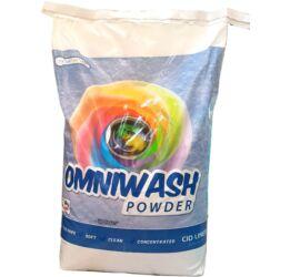Omniwash mosópor 20 kg