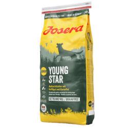 JOSERA YoungStar kutyatáp 15 kg