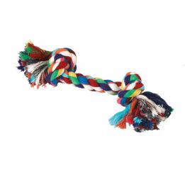 Gyapjúcsont játék kutyáknak 37 cm