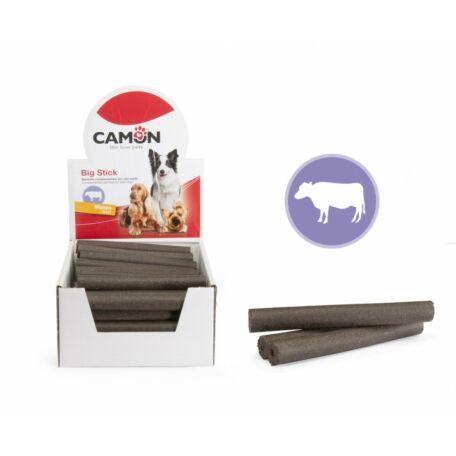 Jutalomfalat kutyáknak, Big Stick marhahúsos 17 cm