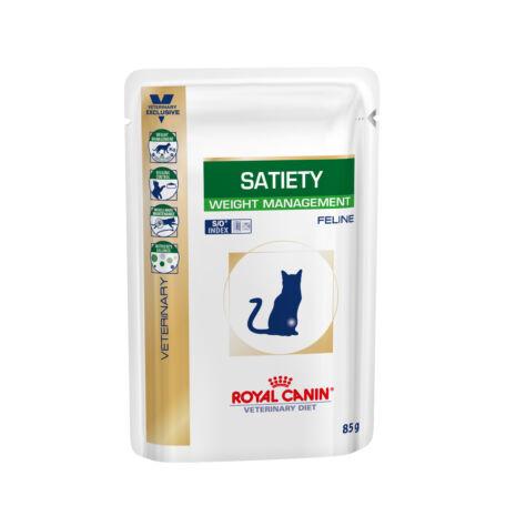 Royal Canin Cat Satiety Weight Management alutasakos eledel