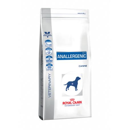 Royal Canin Anallergenic kutyáknak