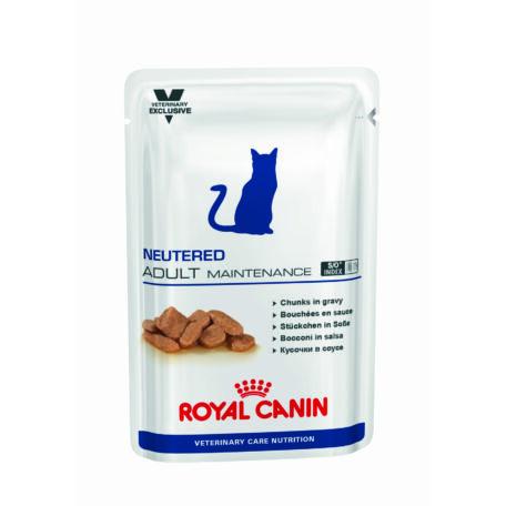 Royal Canin Neutered Adult Maintenance alutasakos eledel 100 g