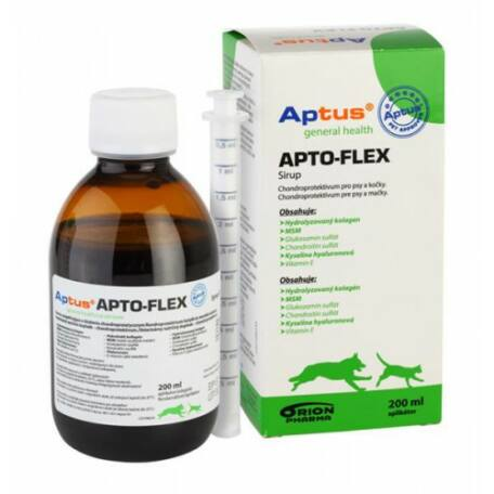 Aptus Apto-Flex Szirup 200 ml