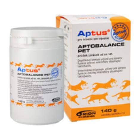 Aptus Aptobalance Pet por