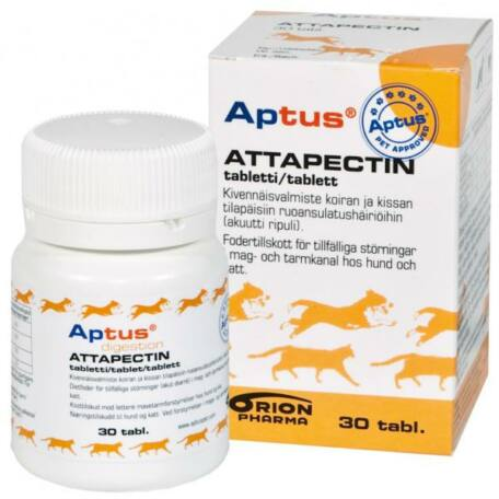 Aptus Attapectin tabletta 30 db