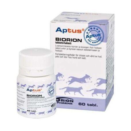 Aptus Biorion tabletta 60 db