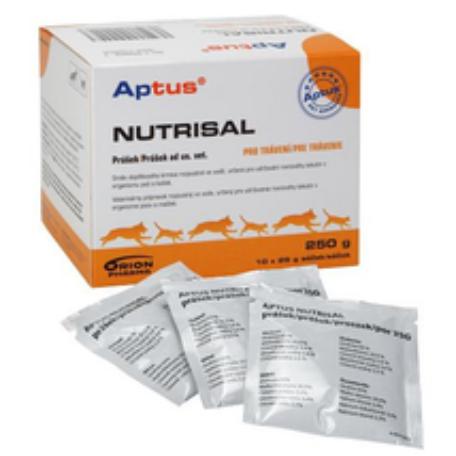 Aptus Nutrisal por 10x25 g