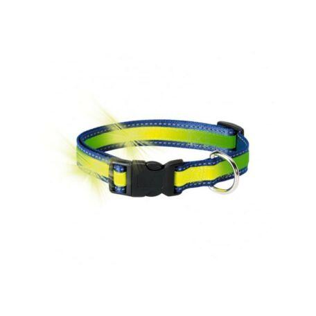 Camon fényvisszaverő nyakörv 15x300/400 mm (S)