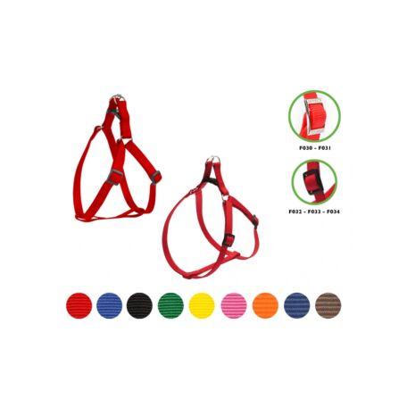Camon állítható hám többféle színben (XL)