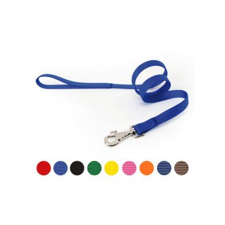 Camon póráz többféle színben 15x1000 mm
