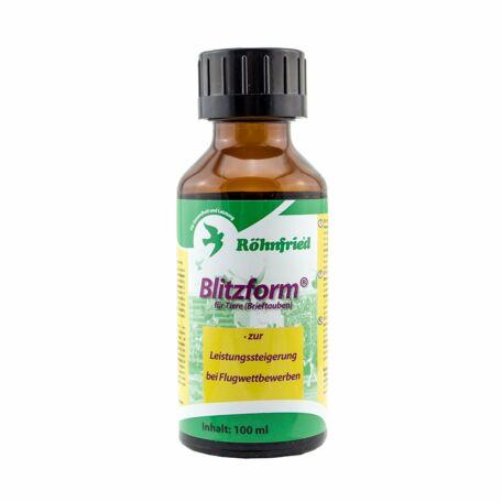 Blitzform oldat 100 ml