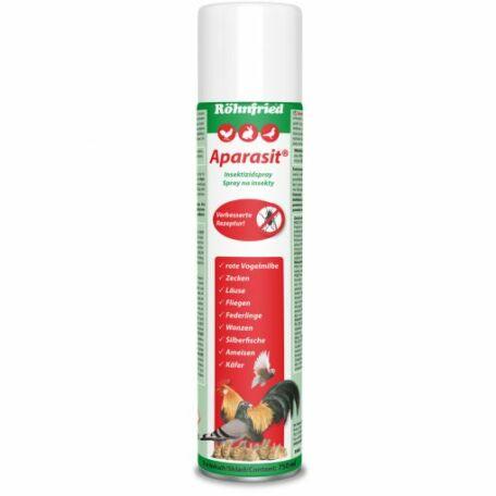 Aparasit spray
