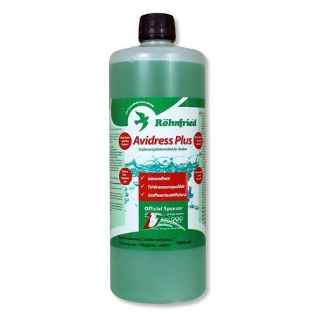 Avidress Plus 1 liter