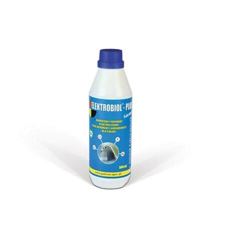 ELEKTROBIOL-PLUS 500 ml