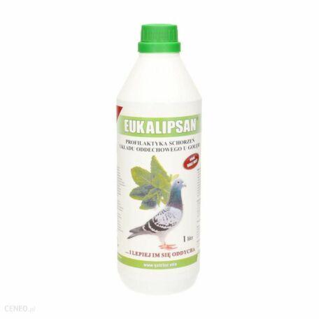 EUKALIPSAN Fresh 1 liter