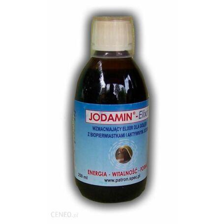 JODAMIN-ELIXIR 250 ml