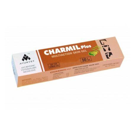 Charmil Plus gél 50 g