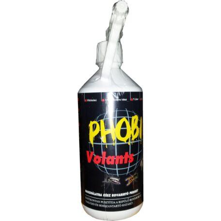 Phobi Volants rovarirtó permet 1l