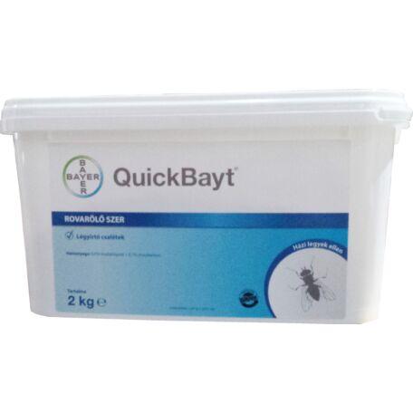 Quickbayt légyirtó csalétek