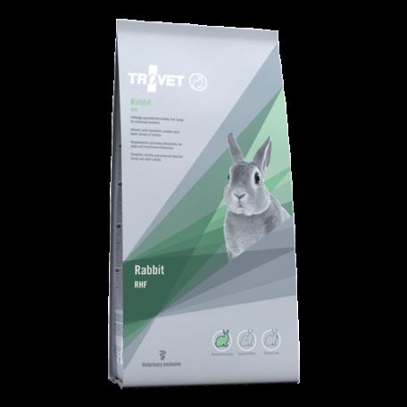 Trovet Rabbit (RHF) száraz, granulált nyúltáp 5 kg