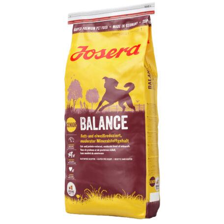 JOSERA Balance kutyatáp 15 kg