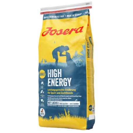 JOSERA High Energy kutyatáp 15 kg