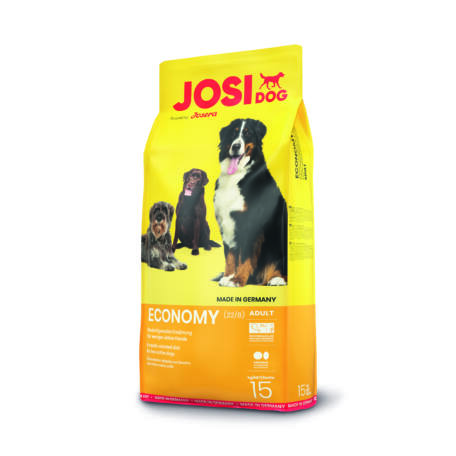 JOSERA JosiDog Economy kutyatáp 15 kg
