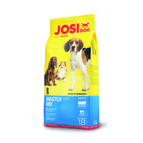 JOSERA JosiDog Master Mix 18 kg