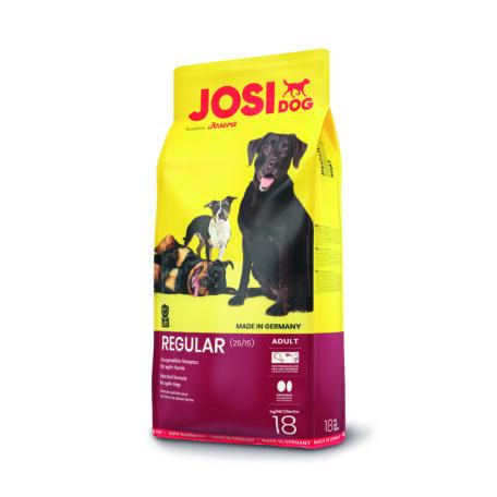 JOSERA JosiDog Regular kutyatáp 18 kg