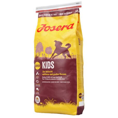 JOSERA Kids kutyatáp 15 kg