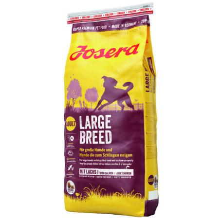 JOSERA LargeBreed kutyatáp 15 kg