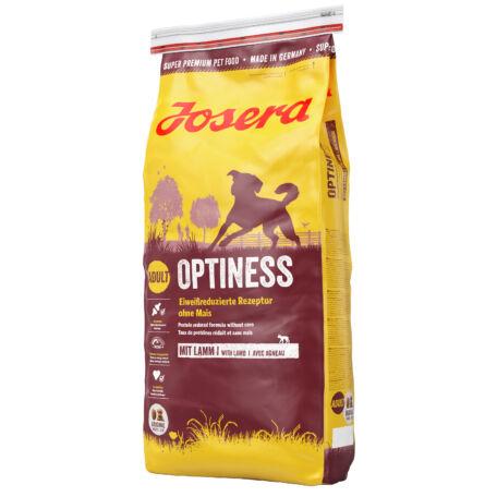 JOSERA Optiness kutyatáp 15 kg