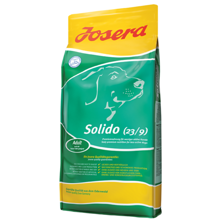 JOSERA Solido kutyatáp 15 kg