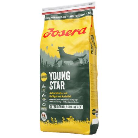 JOSERA YoungStar kutyatáp 4 kg