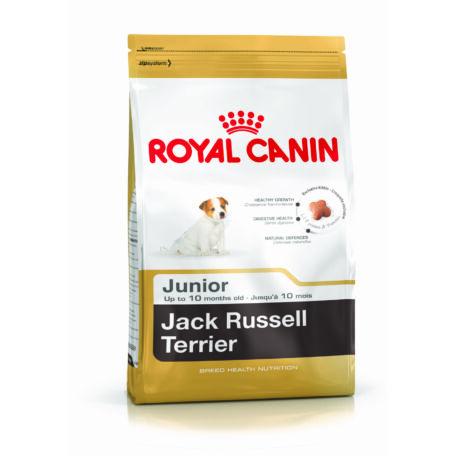 Royal Canin Jack Russel Terrier Junior