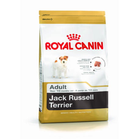 Royal Canin Jack Russel Terrier Adult