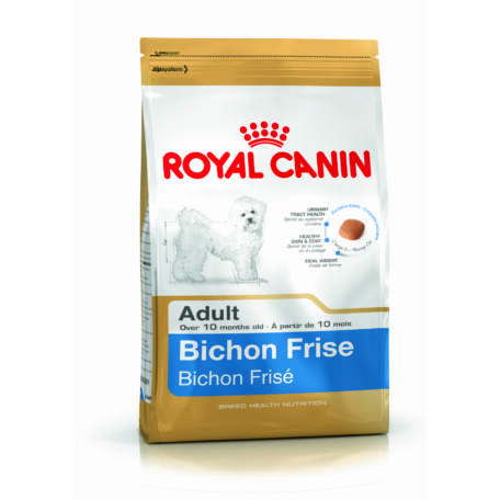 Royal Canin Bichon Frise Adult