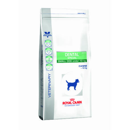 Royal Canin Dental Special Small Dog 2 kg