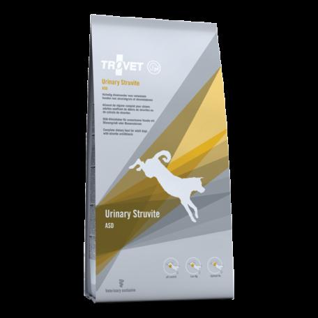 Trovet Urinary Struvite (ASD) száraztáp kutyáknak