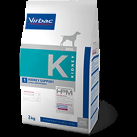 Virbac HPM Dog Kidney Support