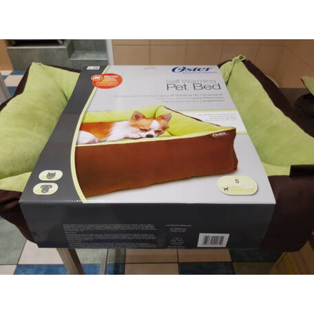 Oster Self-Warming Pet Bed 66x50 cm