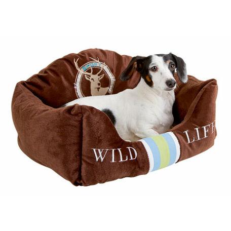 Wild Life kutyaágy 50x40x25 cm