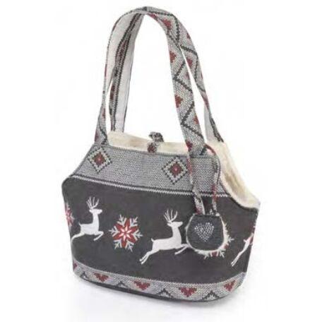 Borsa Renne hordozó táska 46x22x28 cm