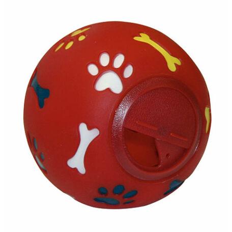 Jutalomfalat labda kutyáknak 11 cm