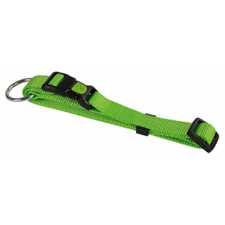 KERBL Miami nyakörv 15 mm/30-45 cm zöld
