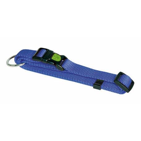 KERBL Miami nyakörv 15 mm/30-45 cm kék
