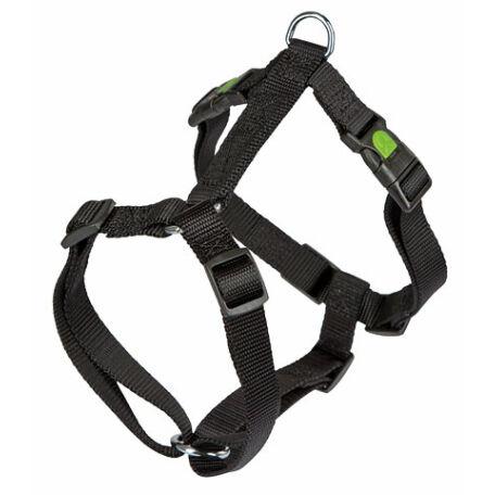 KERBL Miami hám (kiképző nyakörv) 15 mm fekete
