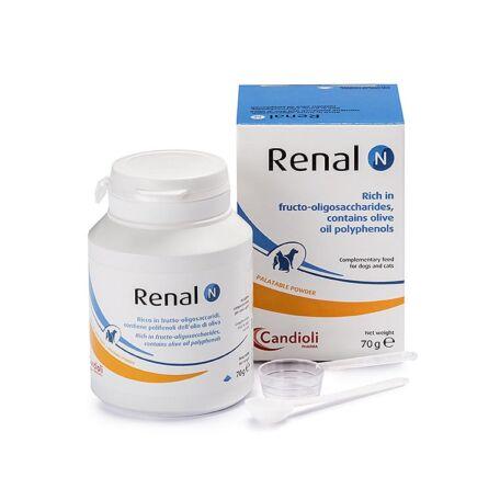 Candioli Renal N por 70 g