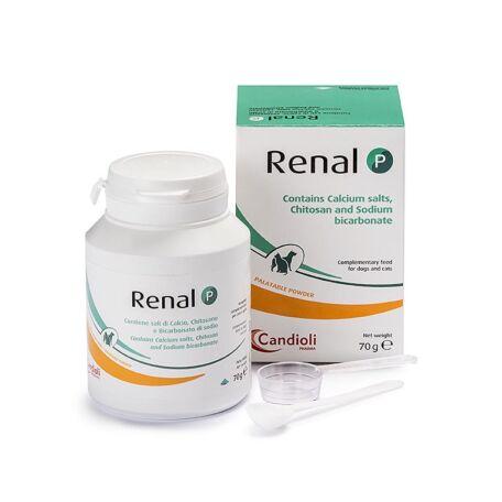 Candioli Renal P por 70 g